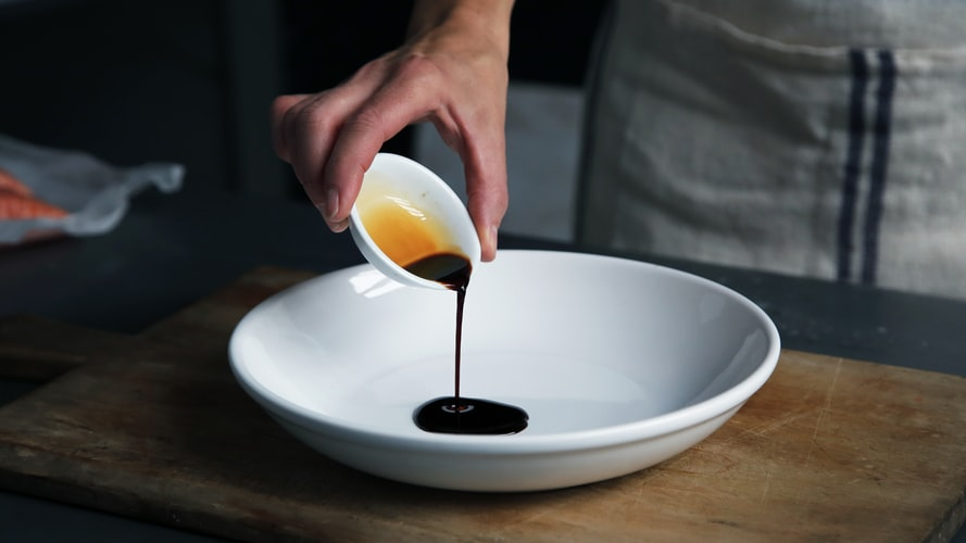 Why is balsamic vinegar good for you?