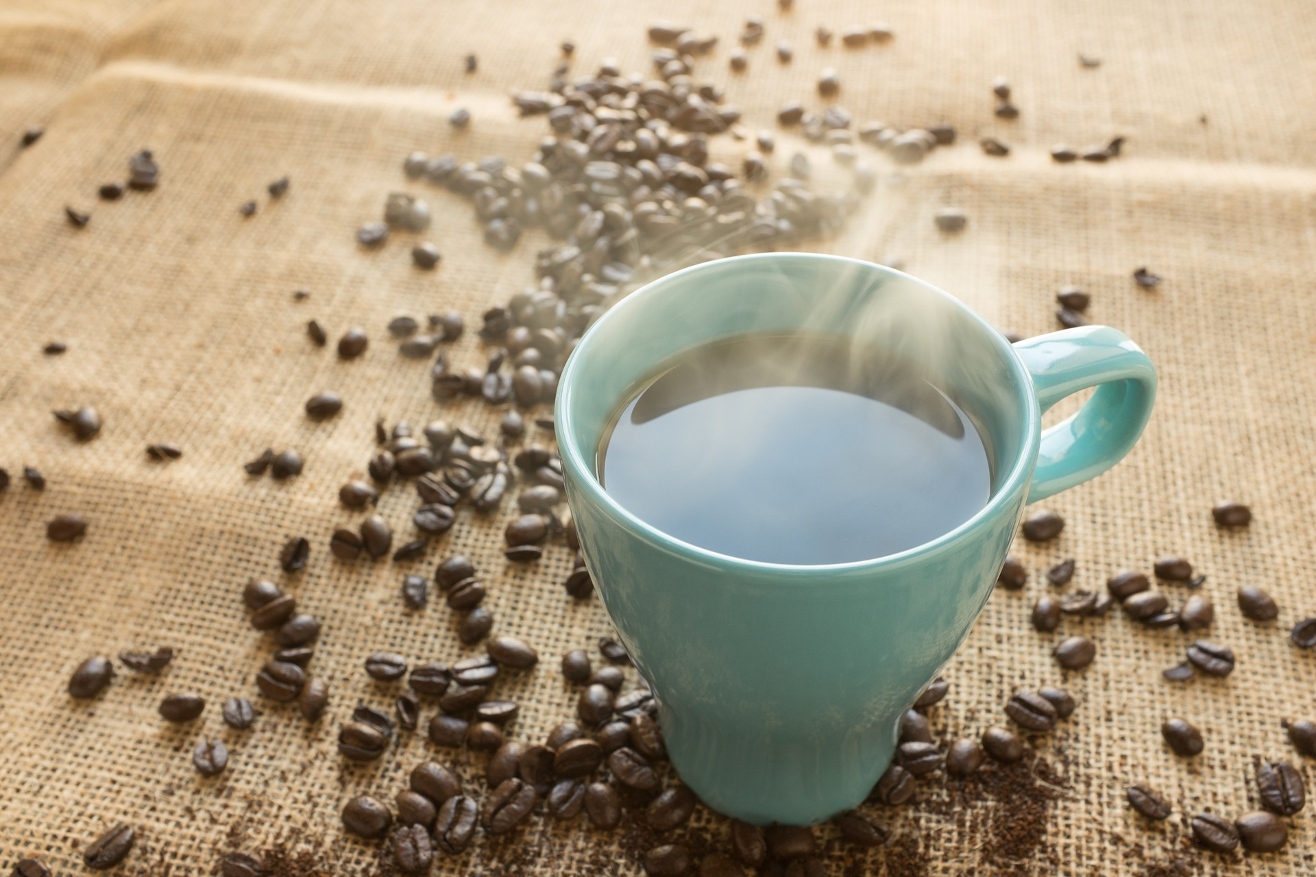 3 Things Every Coffee Drinker Should Know