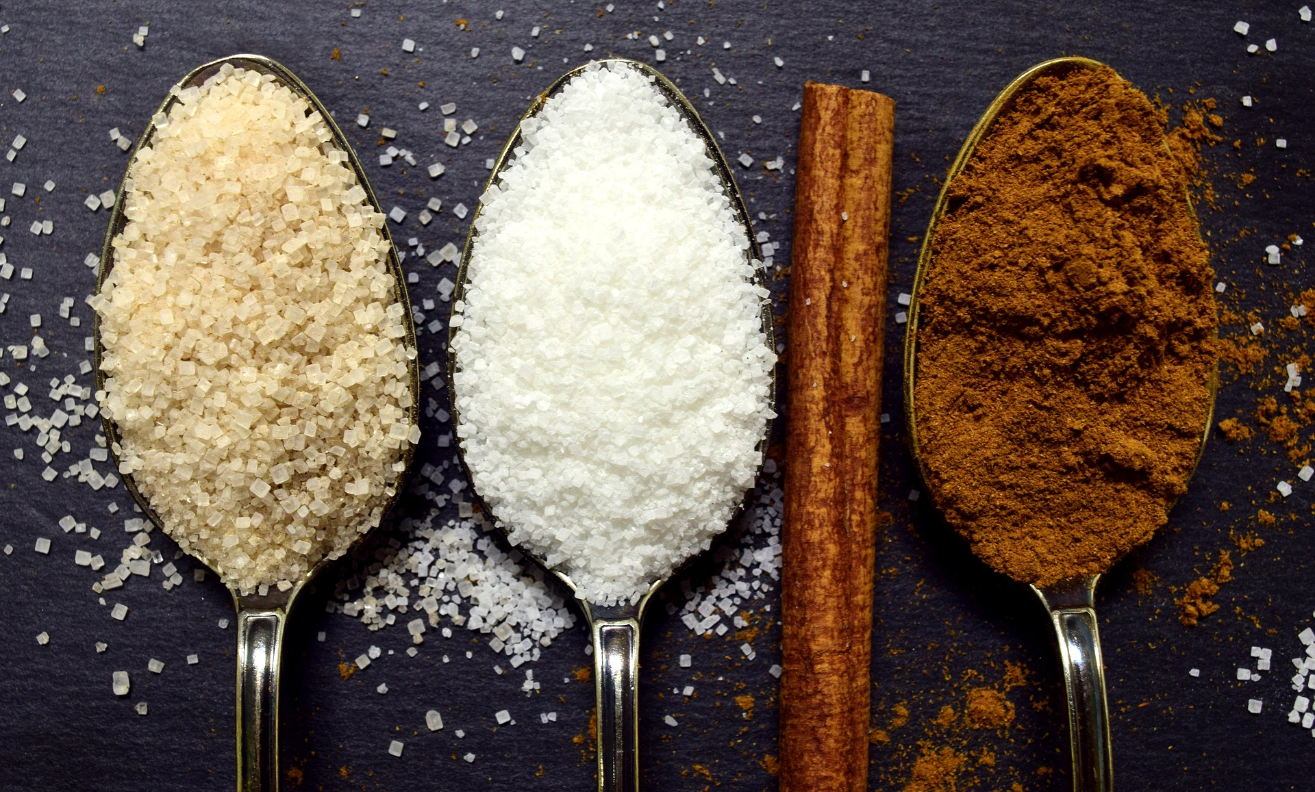 Is there such a thing as 'healthy sugar'?